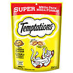 Temptations™ Super Mega Pack Cat Treat