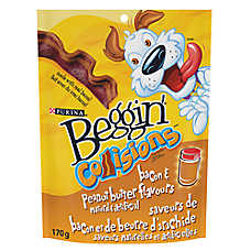 Beggin'® Collisions Dog Treats