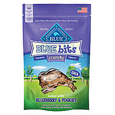BLUE Bits® Natural Crunchy Training Dog Treat