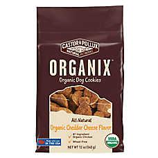 ORGANIX® Organic Dog Cookie