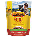 Zuke's® Mini Naturals™ Dog Treats