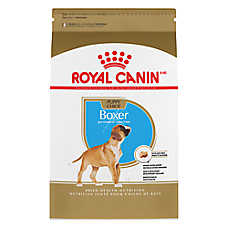 Royal Canin® Breed Health Nutrition™ Boxer Puppy Food