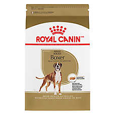 Royal Canin® Breed Health Nutrition™ Boxer Adult Dog Food