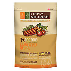 Simply Nourish™ Limited Ingredient Diet Adult Dog Food - Natural, Lamb & Pea