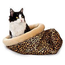 K & H Self-Warming Kitty Sack