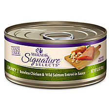 Wellness 174 Cat Food Amp Kitten Food Petsmart