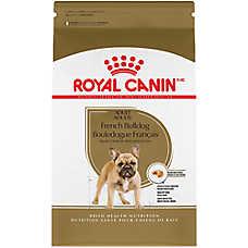 Royal Canin® Breed Health Nutrition™ French Bulldog Adult Dog Food