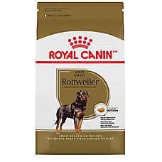 Royal Canin® Breed Health Nutrition™ Rottweiler Adult Dog Food