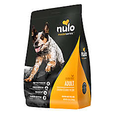 Nulo MedalSeries Adult Dog Food - Grain Free