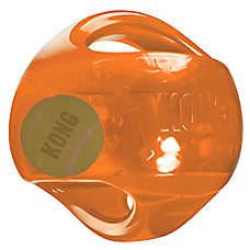 KONG® Jumbler Ball Dog Toy (COLOR VARIES)