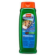 Hartz® UltraGuard® Flea & Tick Shampoo for Dogs - Clean Fresh Scent