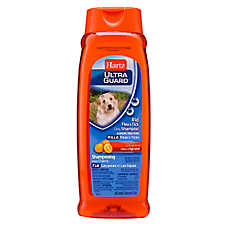 Hartz® UltraGuard® Flea & Tick Shampoo for Dogs - Citrus Scent
