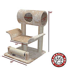 "Majestic Pet 29"" Casita Cat Tree"