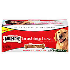 Milk-Bone® Brushing Chews Dental Treat