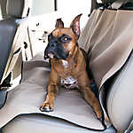 Majestic Pet Products Back Seat Cover