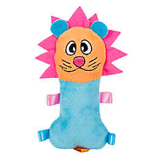 """Puppies""""R""""Us™ Squeaker Dog Toy (CHARACTER VARIES)"""
