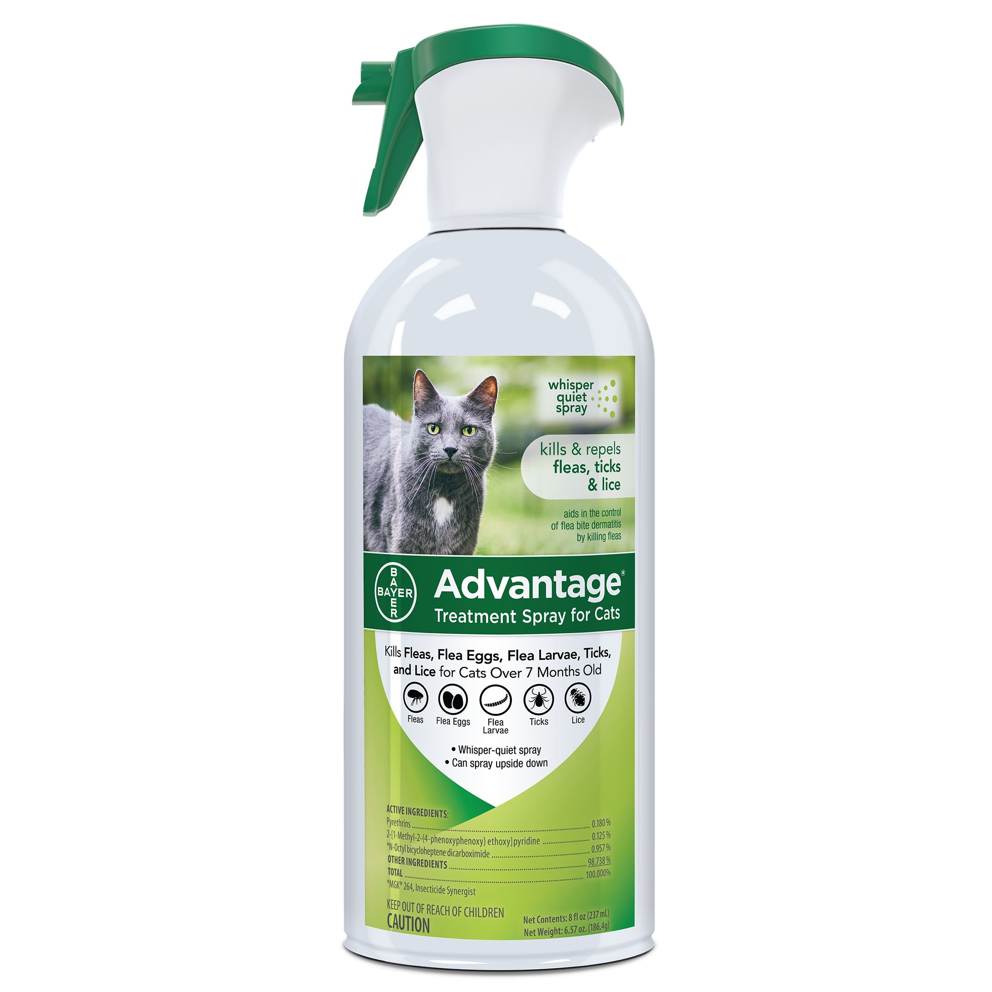 Flea & Tick Pet Sprays