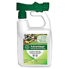 Advantage® Yard & Premise Spray