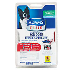 Adams™ Plus 31-60LB Dog Flea & Tick Protection
