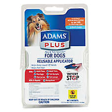 Adams™ Plus 15-30LB Dog Flea & Tick Protection