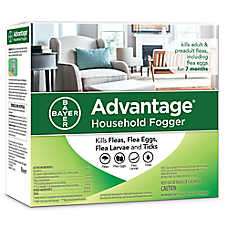Advantage® 3-Pack Household Fogger