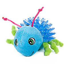 "Puppies""R""Us™ Spikey Bug Dog Toy (CHARACTER VARIES)"