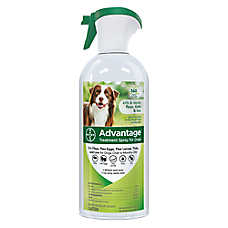 Advantage® Flea & Tick Dog Treatment Spray