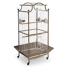 Prevue Pet Products Pagoda Cockatiel Cage