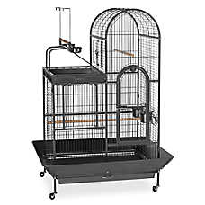 Prevue Pet Products Deluxe Parrot Cage