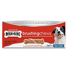 Milk-Bone® Brushing Chews Dental Dog Treat