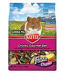 KAYTEE® Fiesta® Chunky Guinea Pig Food