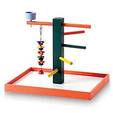 Prevue Pet Products Big Steps Playground Bird Toy