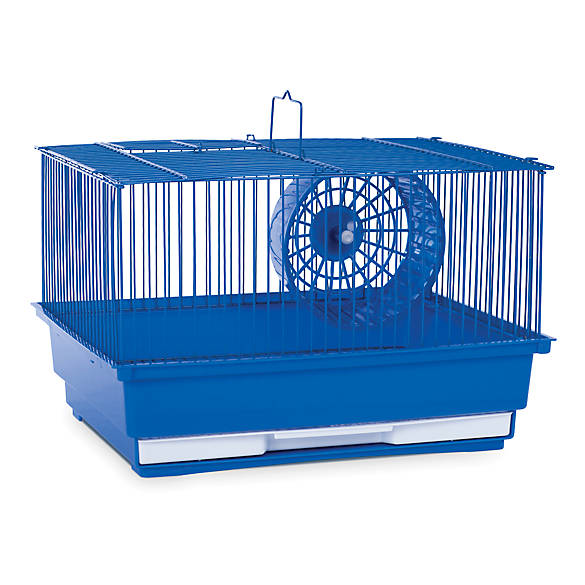Prevue Pet Products Hamster Habitat | small pet Cages ...