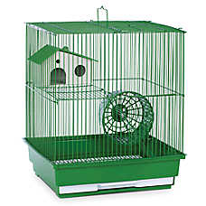 Prevue Pet Products Two-Story Hamster Habitat