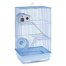 Prevue Pet Products Three-Story Hamster Habitat