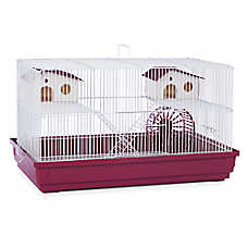 Prevue Pet Products Deluxe Hamster Habitat