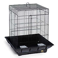 Prevue Pet Products Clean Life Cockatiel Cage