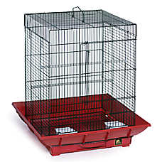 Prevue Pet Products Clean Life Cockatiel Cage