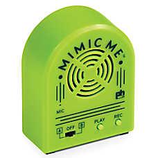 Prevue Pet Products Mimic Me Voice Recorder