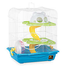 Prevue Pet Products Haven Hamster Habitat