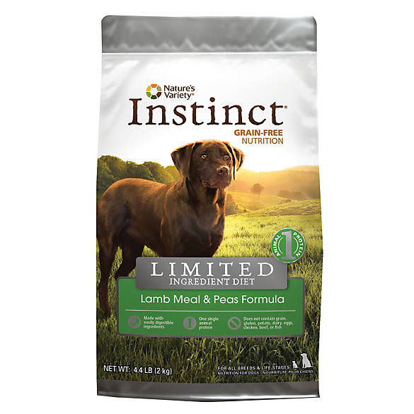 Nature S Select Dog Food Petsmart