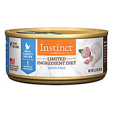 Nature's Variety® Instinct® Limited Ingredient Diet Dog Food - Grain Free, Gluten Free