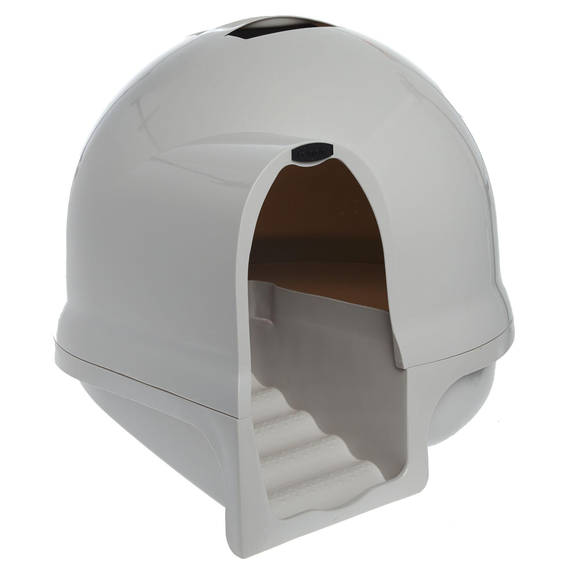 Petmate Booda Clean Step Litter Box cat Litter Boxes PetSmart