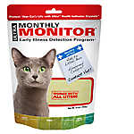 Ultra Monthly Monitor Cat Litter