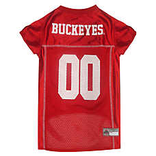 Ohio State University Buckeyes NCAA Jersey