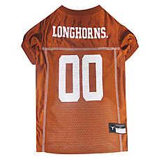 University of Texas Longhorns NCAA Jersey