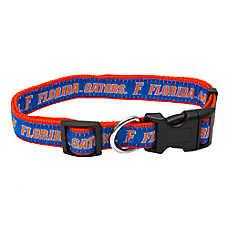 University of Florida Gators NCAA Collar