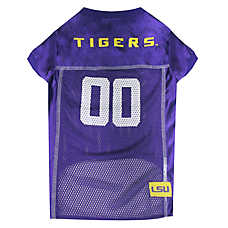 Louisiana State University Tiger NCAA Jersey