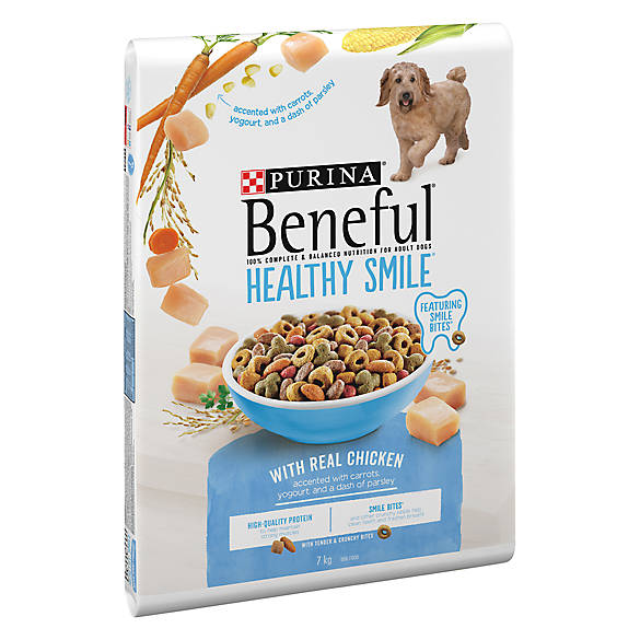 What Is A Healthy Dry Dog Food Brand Petsmart