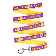 Louisiana State University Tiger NCAA Leash